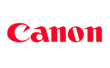 Canon, ICCE member, logo