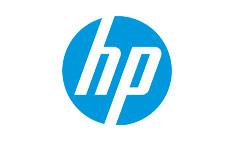 HP, ICCE member, logo