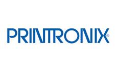 Printronix, ICCE member, logo