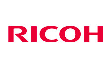 Ricoh, ICCE member, logo