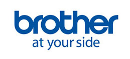 brother, ICCE member, logo