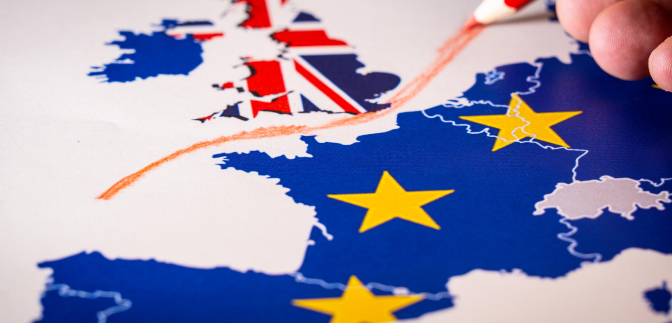 BREXIT and counterfeit goods